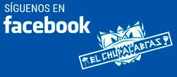 Facebook El Chupacabras Ondapolígono